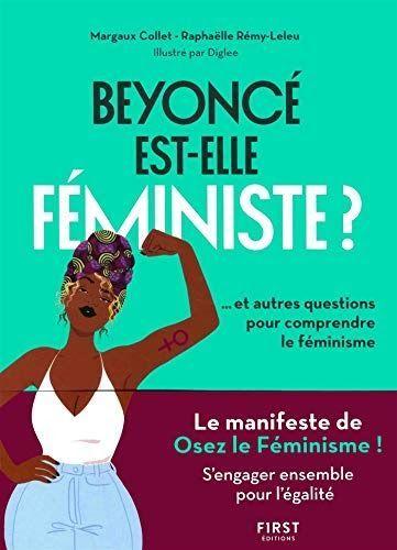 Lectures Feministes Livre Feministe Feministe Beyonce