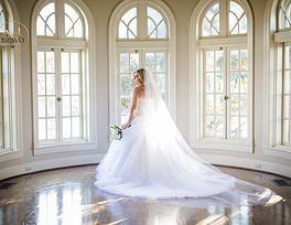 Tulsa Garden Center Wedding Venue OK Tulsawedding
