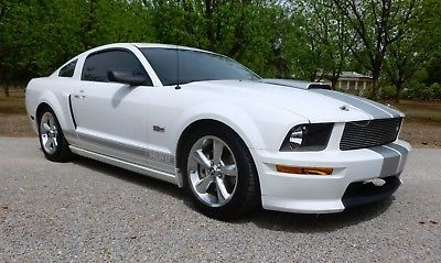 Ebay 2007 Ford Mustang Shelby Gt Ford Mustang Shelby Gt 2002 2003