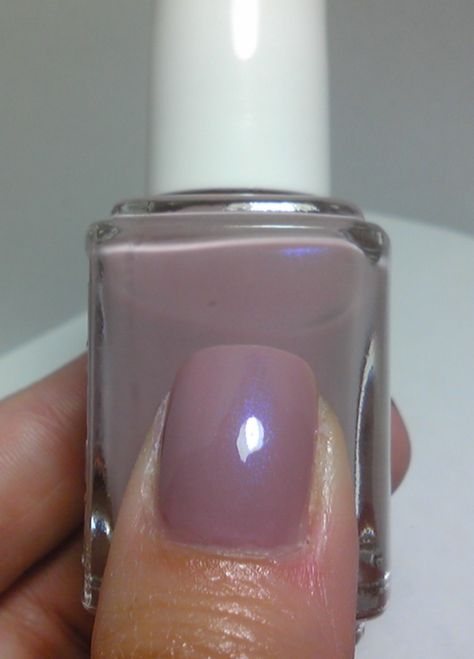 Polish or Perish: An Odd Duck: Essie Demure Vixen Nail Polish Dupes, Cute Nail Polish, Nail Polish Colors, Gel Polish, Essie Polish, Opi, Get Nails, How To Do Nails, Hair And Nails