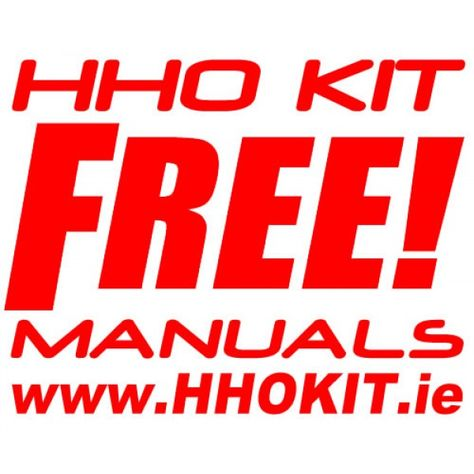 Download For Free Hho Kit Generator Manuals Plans Videos Does