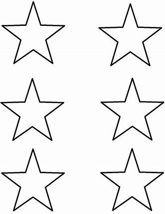 graphic regarding American Flag Star Template Printable titled Picture end result for American Flag 50 Famous people Template Mattress