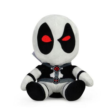 Deadpool X-Force grey phunny plush