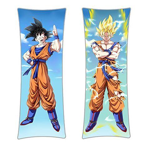 Kakemono made of fabric 100x40cm CoolChange Big Dragon Ball scroll theme Dragon Ball Z