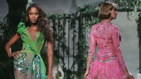 Christian Dior: Die Designer und Looks des Modehauses im Laufe der Zeit