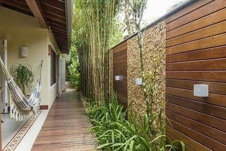 Muros Decorados Con Plantas