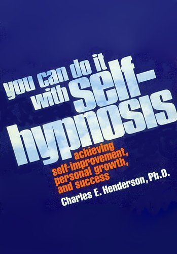 Download Pdf You Can Do It With Self Hypnosis Free Epub Mobi
