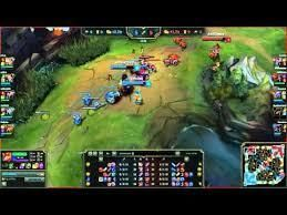 League Of Legends Jhin Adc Guide By Ayman910910 League Of