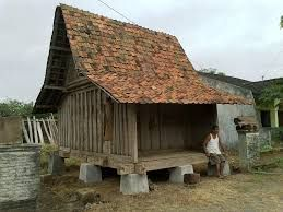 rumah desa - Google Search & 19 best Rumah Kayu images on Pinterest | Indonesia Balinese ...