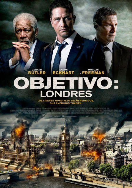 Poster On Twitter London Has Fallen Movie London Has Fallen Full Movies