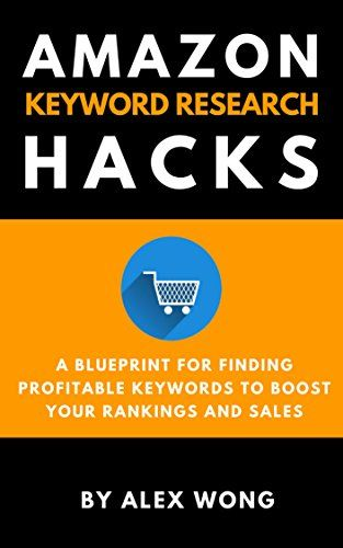 amazon keyword software