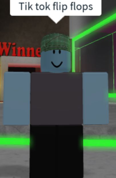 Tik Tok May Flops But Its Rlly Funny Af Tho Roblox Memes Roblox