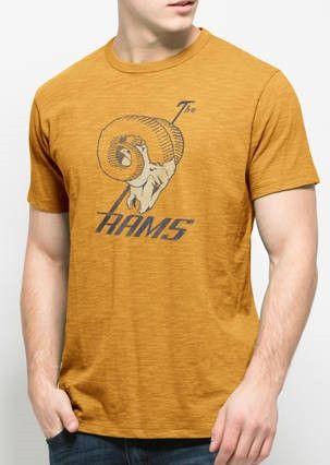 Los Angeles Rams  47 Brand Gridiron Scrum  7dbff7746