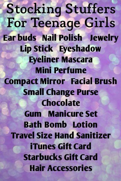 Christmas gifts teen girls — img 6