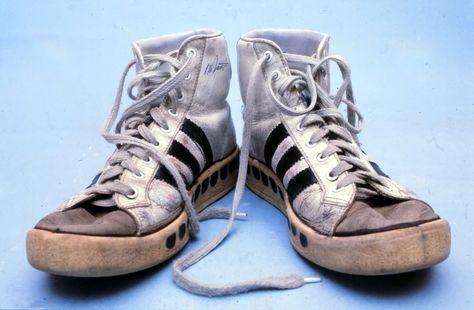 Der Schuh !.. der 80er | Helden der kindheit, Kindheit und