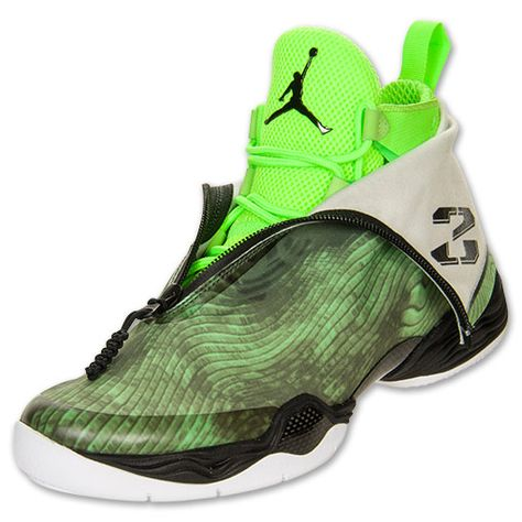 91c4d400380f7a What are these the Nike Air Jordans Made by XBOX 360  Men s Nike Air Jordan  XX8 Basketball Shoes