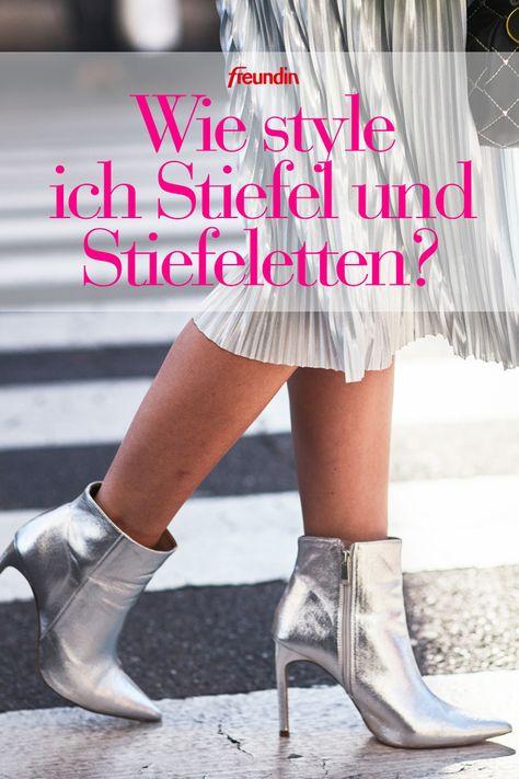 Welche Schuhe passen zu welchem Outfit? | Kleider passt