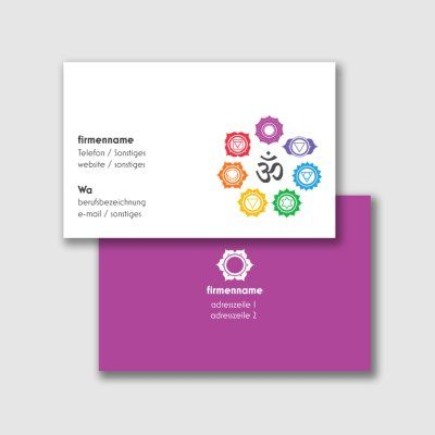 Gesundheit Soziale Dienste Standard Visitenkarten Vorlagen