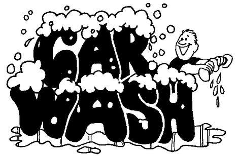 Car Wash Signs Clip Art 7 Image Car Wash Fundraiser Car Wash