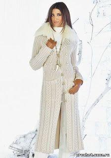 CARDIGAN COAT Free People - Cable-knit Long Maxi Cardigan in cream ... f14d7411f7b0f