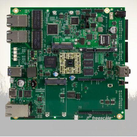 Iot Pcb Design Project