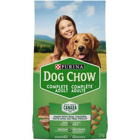 Purina Dog Chow Complete Adult Dog Food 2kg Purina Dog Chow Dog