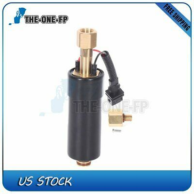 Sponsored Ebay High Pressure Fuel Pump Fit For Volvo Penta 21608511 4 3 5 0 5 7 Gxi Injection In 2020 Volvo Parts And Accessories Benz G500