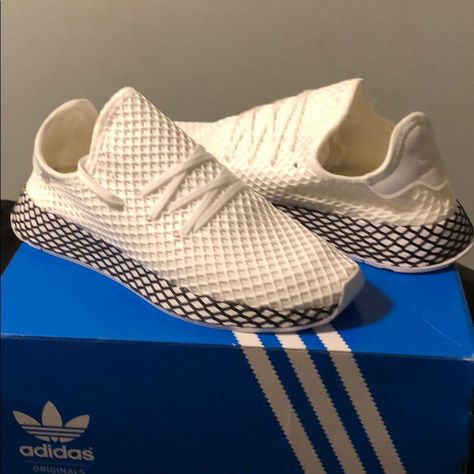 Adelántate a la Nueva Colección: Adidas Deerupt #zacaris