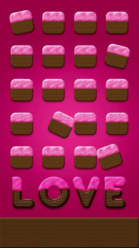Pin Von Bianca Auf Pink Lila Tone Mit Bildern Pink Lila Smartphone Hintergrund Altrosa