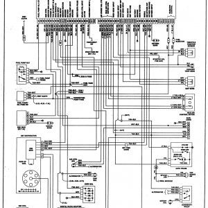1997 Jeep Grand Cherokee Instrument Cluster Wiring Diagram New C1500 Wiring Diagram Todoterreno