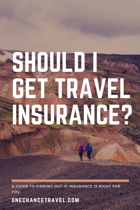 A Guide For People Who Are Considering Travel Insurance But Aren T
