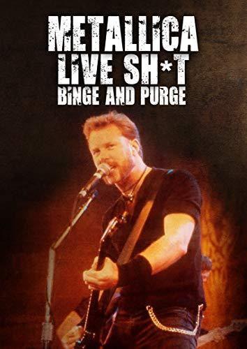 Metallica: Live Sh*T Binge And Purge - Default