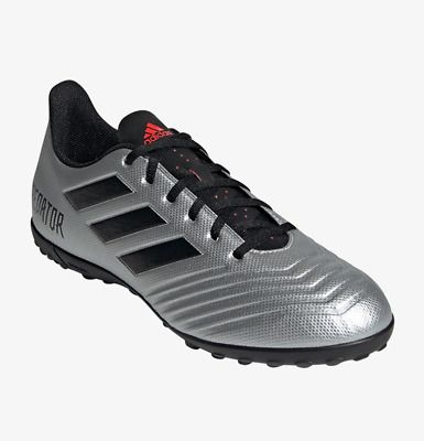Advertisement Ebay Adidas Predator 19 4 Tf Men S Football Shoes In 2020 Football Shoes Adidas Predator Football Turf Shoes