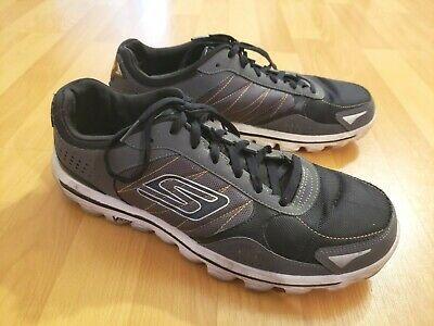 Details About Skechers 53961 Go Walk Flash Goga Mat Athletic