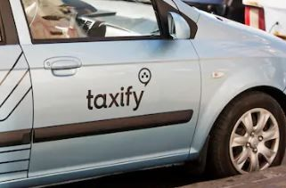 Taxify Insurance Quotes Low Bolt Taxify Passenger Liability