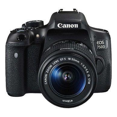 Camara Canon Eos 750d Barata Descuento Del 21 Camara Canon Eos Camara Canon Y Camaras Reflex Canon