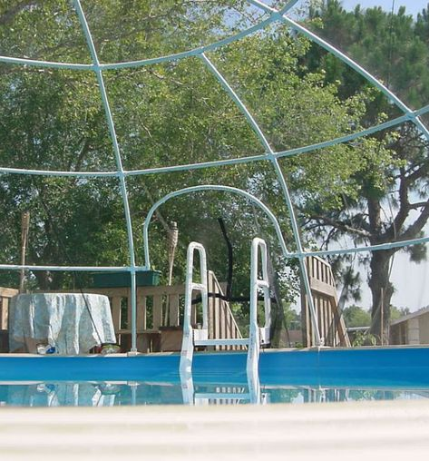 Pool Igloo Above Ground Pool Enclosure Above Ground Pool Best Above Ground Pool Pool Canopy