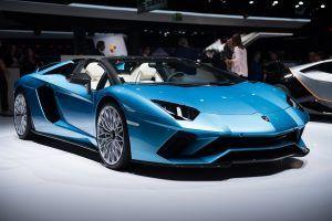 2019 Lamborghini Estoque Convertible Release Date