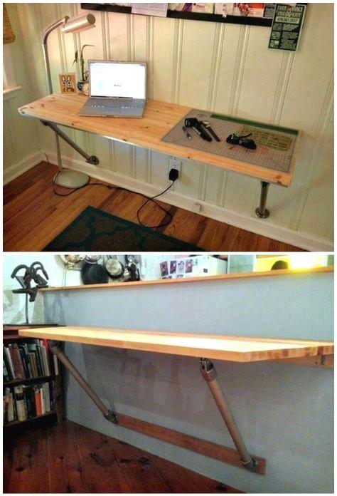 Wonderfull Diy Standing Desk Plan In 2020 Diy Standing Desk Diy Desk Plans Diy Office Desk