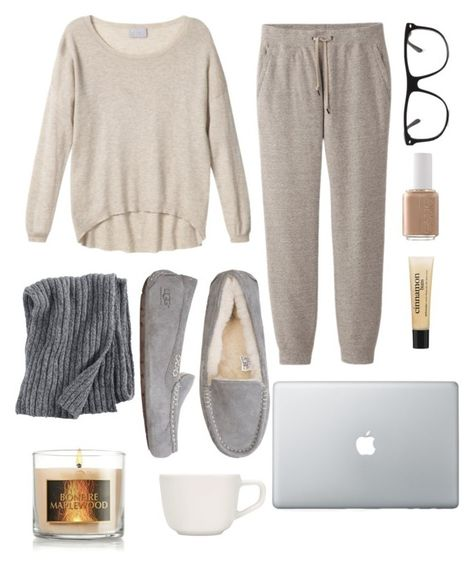finally a lazy day outfit without yoga pants! Lazy Day Outfits, Winter Outfits, Casual Outfits, Fashion Outfits, Pajama Outfits, Pilou Pilou, Pijamas Women, Estilo Indie, Mein Style