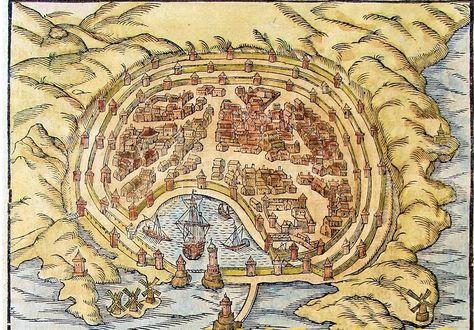 146 besten ancιєnт maps Bilder auf Pinterest