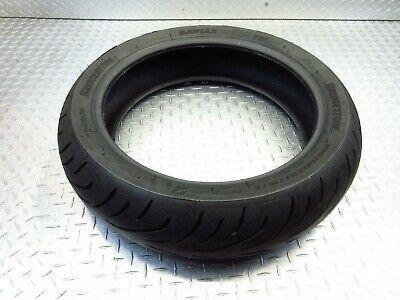 Sponsored Ebay Bridgestone Battlax 160 60 17 160 60 Zr17 Rear Motorcycle Tire Motorcycle Tires Motorcycle Parts And Accessories Tire