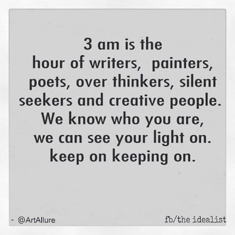 Working at 3 AM again... keep your light on ;-)