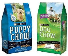 Purina Dog Chow Puppy Chow Deal At Publix Only 84 Dog