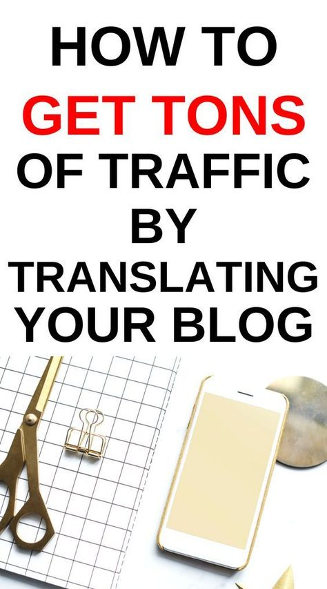 WPML | Triple your blog traffic with this tool! - The Blog Boss