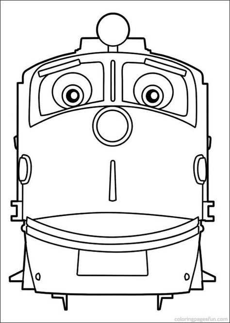 chuggington coloring pages 7 in this page you can find free printable chuggington coloring pages 7 lot of collection chuggington coloring pages 7 t - Chuggington Wilson Coloring Pages