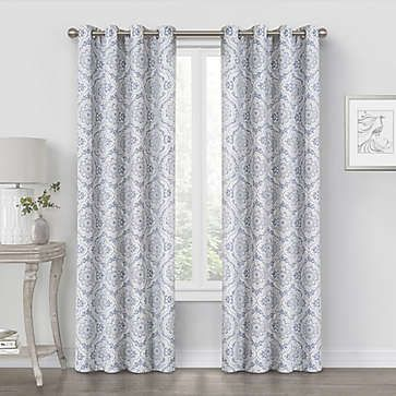 Curtain Panels Bed Bath Beyond In 2020 Panel Curtains Window Curtains Curtains