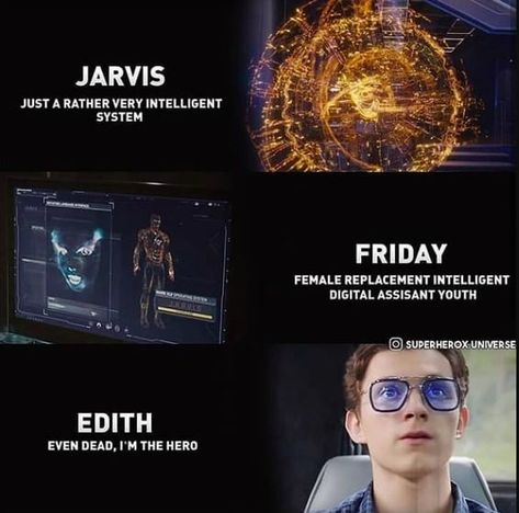 Iron Man A.I