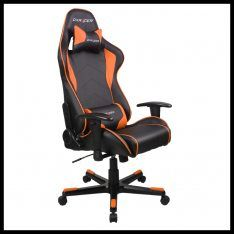 Dxracer Oh Fe08 No F Series