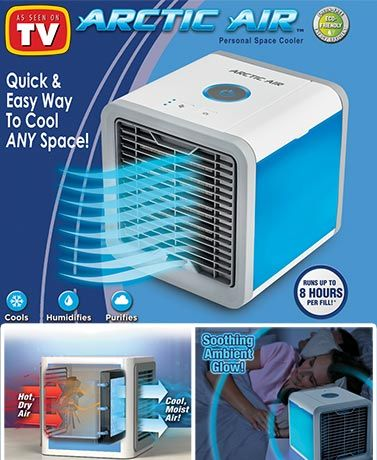 Arctic Air Ultra Or Replacement Filter